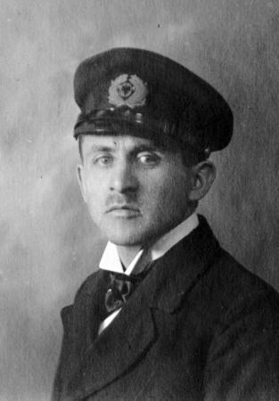 Ulrich Kühl