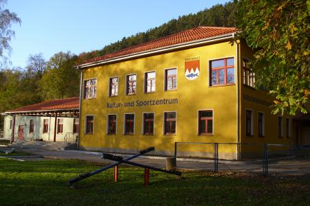 Kulturhaus, Foto: Mario Wimmer