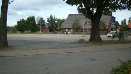 Kutenholz - Festhalle