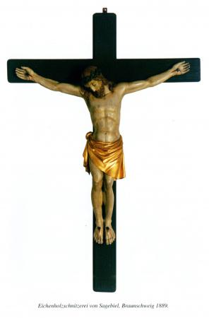 Hohe Kruzifix