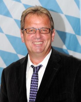 Rupert Steubl