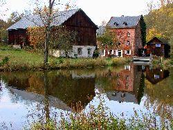 Lamitzmühle