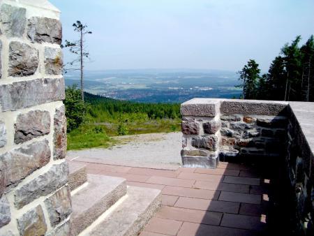 Langer Berg Denkmal