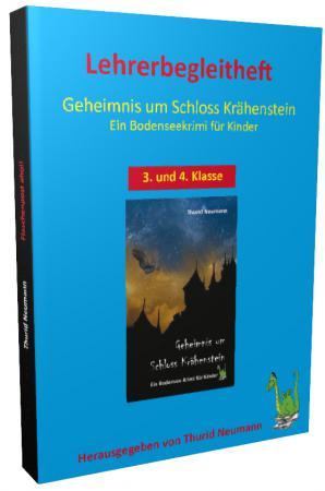 Geheimnis um Schloss Krähenstein Lehrerheft