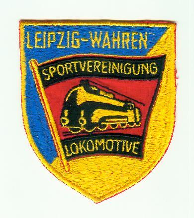BSG Lok Leipzig-Wahren