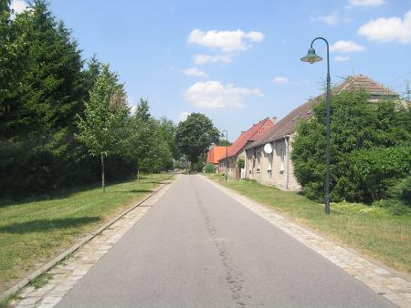 Ortsteil Lenschow