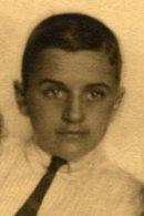 Jean Leppien um 1914