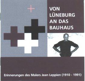 Leppien- CD hrsg. von Dr. Werner H. Preuß