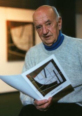 Jean Leppien 1910-1991