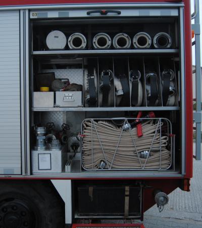LF Geräteraum G3