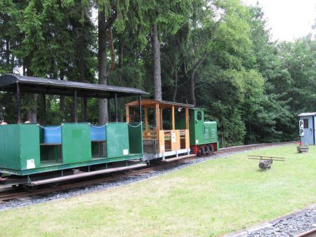 Waldeisenbahn