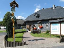 Ehemalige Touristinformation Limbach