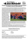 Löschblatt Juli 2012
