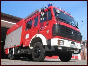Löschgruppenfahrzeug LF 16_3
