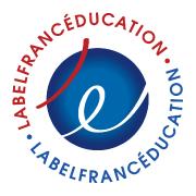 LabelFrancÉducation