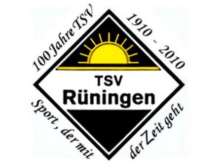 Motto 100 Jahre TSV
