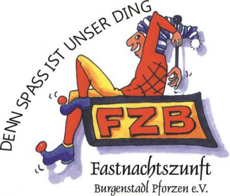 Logo (Denn Spaß ist unser Ding)