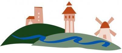 Logo des Amtes
