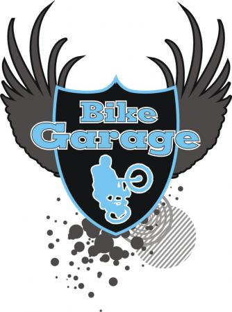 Bikegarage