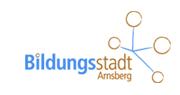 Bildungsstadt Logo