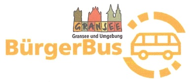 Logo-Bürgerbus