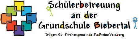 Schülerbetreuung Logo