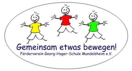 Förderverein der Georg-Hager-Schule