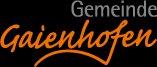 Logo Gaienhofen