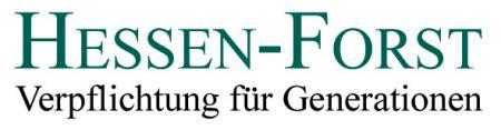 Logo HESSEN-FORST