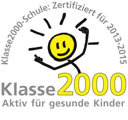 Logo Klasse 2000