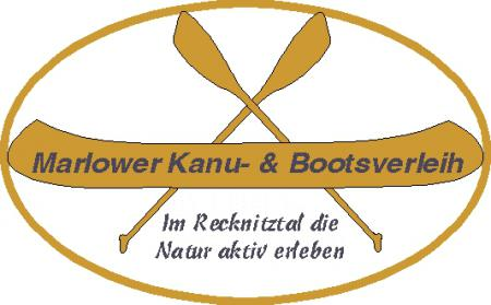Logo Marlower Kanu- & Bootsverleih