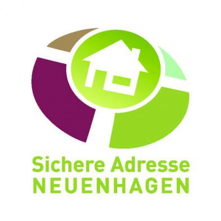 Logo Sichere Adresse