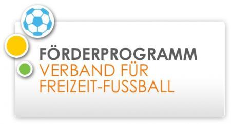 Förderprogramm Verband für Freizeit-Fußball Berlin