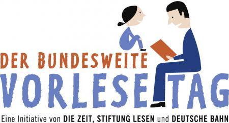 Vorlesetag 2013 Logo