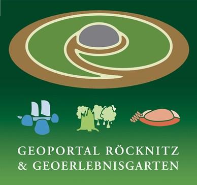 Logo Geoerlebnisgarten