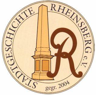 Logo-StadtgeschichteRheinsberg