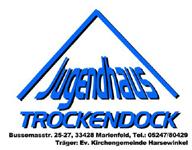 Jugendhaus Trockendock