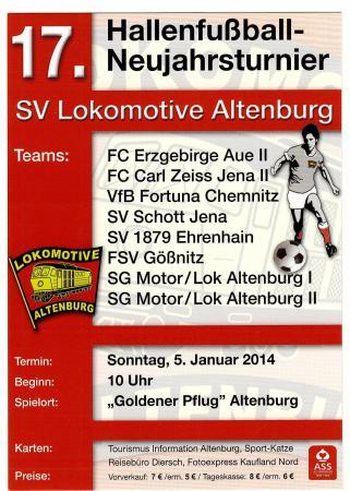 Lok2013.12.06 17-Hallenfußball-Neujahrsturnier Lok