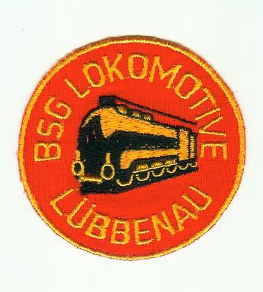 BSG Lok Lübbenau
