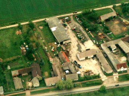 Stützpunkt Lugau (2001)