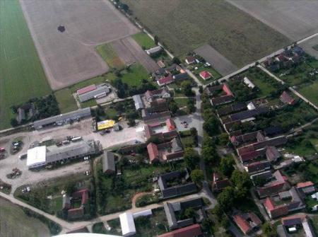 Stützpunkt Drößig/Verwaltung (2005)