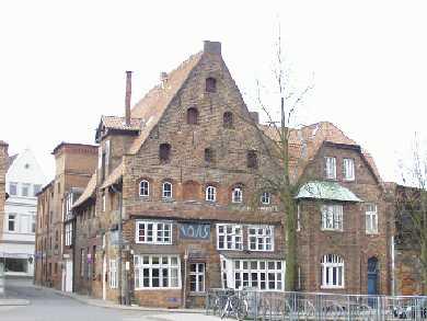 Haus der Familie Luhmann
