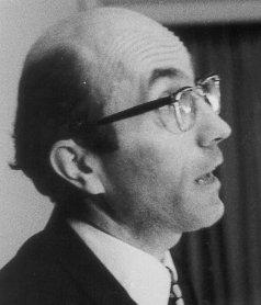Niklas Luhmann 1927-98