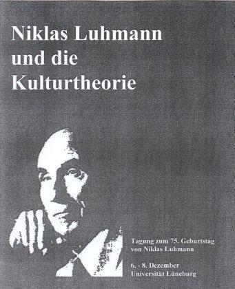 Pöakat der Luhmann-Tagung 2002