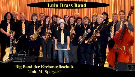 Lulu-Brassband