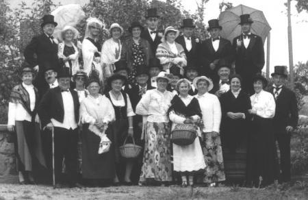 675-Jahrfeier in Salem am 26.8.1989 (2)