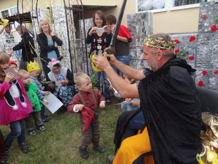 Märchenfest 2012