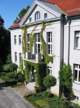 Märkisches Gutshaus