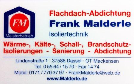 Malderle