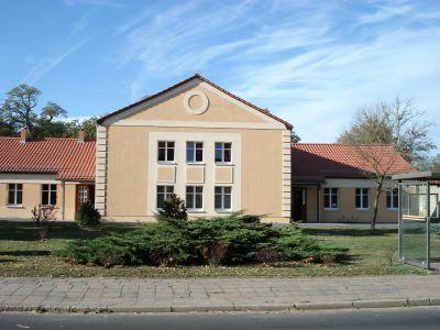 Kulturhaus Alt Zeschdorf